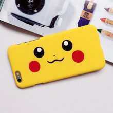 [3 for 1] Pokemon Pikachu Plush Keychain + Phone Casing + Cozy Slipper